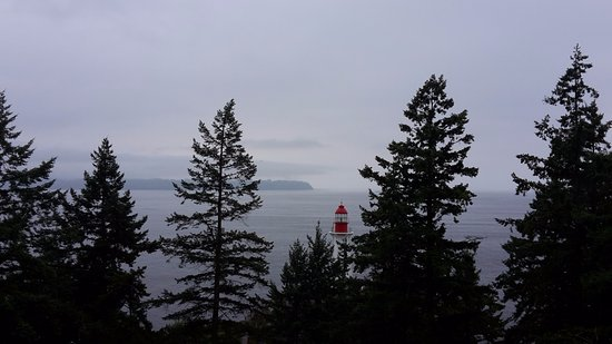 Lighthouse Park