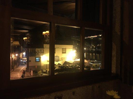 Ode Porto Wine House Restaurant