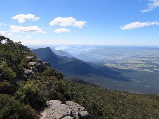 Mount William (Mount Duwil)