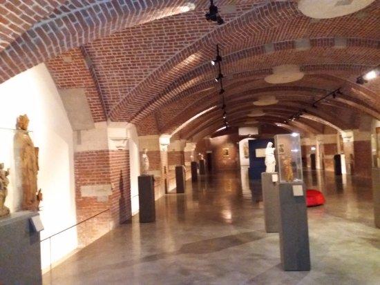 Palais des Beaux Arts: Expo permanente