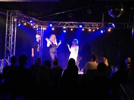 Heinola, Suomi: entertainment