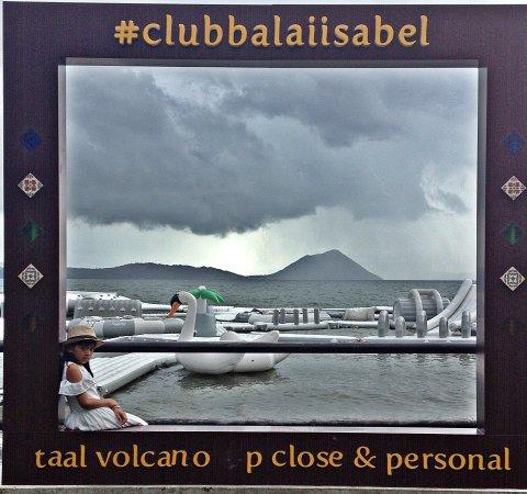 Club Balai Isabel Foto