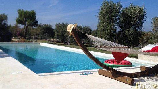 Masseria moroseta bewertungen fotos preisvergleich for Tropical hotel ostuni