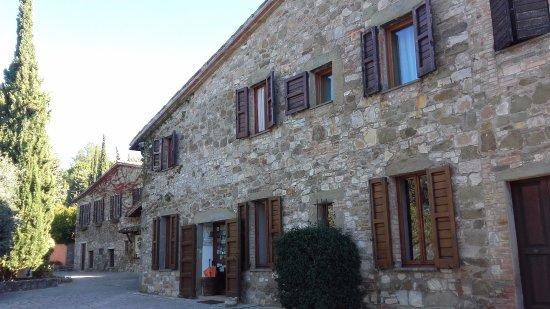 Monte Castello di Vibio ภาพถ่าย