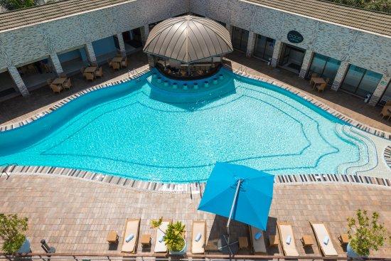 Pool - Picture of Radisson Blu Hotel Lusaka - Tripadvisor