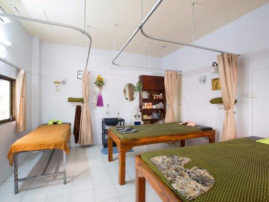 thai odengatan massage järfälla
