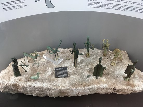 Museo Nazionale Archeologico di Nuoro