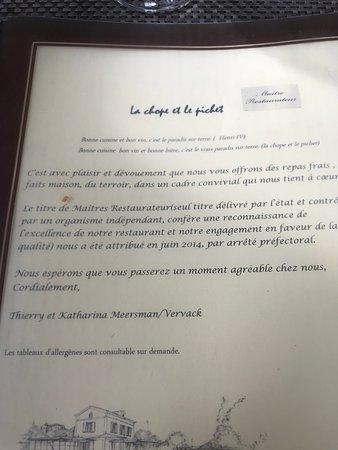 Marmande, Fransa: tout est dit !!