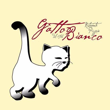 Risultati immagini per gatto bianco restaurant in ferrara