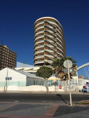 Star Hotels In Torremolinos All Inclusive