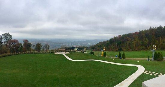 Palmerton, PA: The View