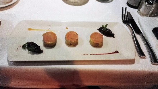 Le Galopin: Foie Gras