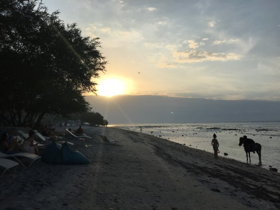Gili Islands, Indonesia: photo1.jpg
