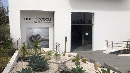 Abla Ababou Galerie
