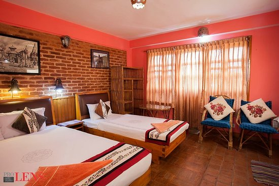 Shiva Guest House1 & 2: Deluxe room
