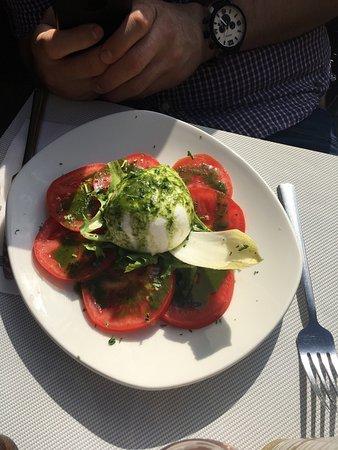 Restaurant St Tropez L Olive