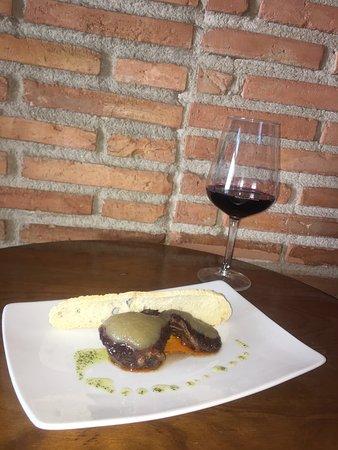 Luque, Espanha: Restaurante EL OLIVO