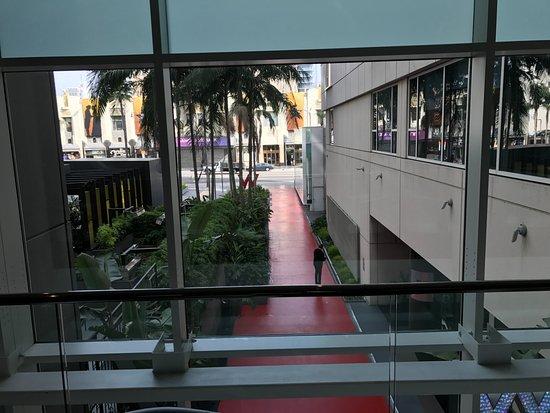 好萊塢W酒店張圖片