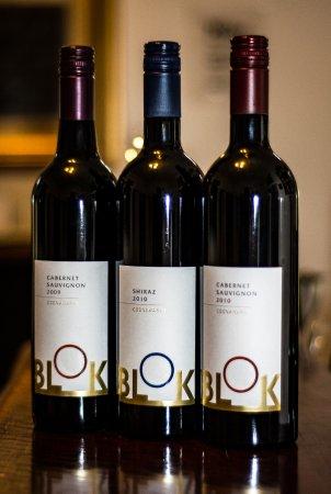Coonawarra, Australia: Wine