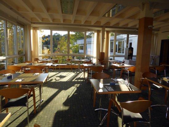 Mercure Hotel Saarbrucken City