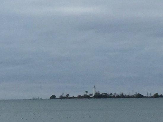 Southampton, Канада: Vue de la côte
