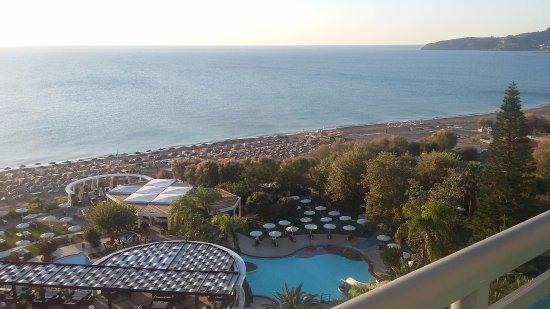 Hotel Calypso Photo