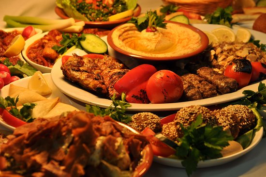 Raoshi Restaurant: Our Banquet available every day from £16 per person