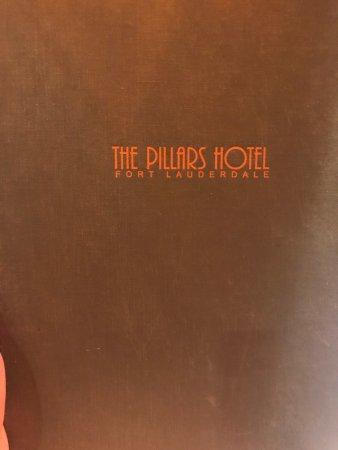 The Pillars Hotel Fort Lauderdale: photo2.jpg