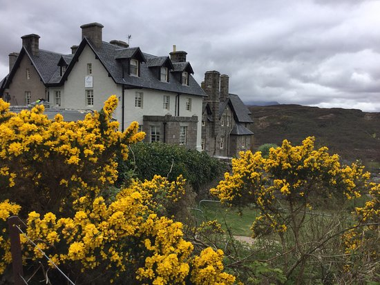 THE TONGUE HOTEL - Reviews & Price Comparison (Scotland) - TripAdvisor
