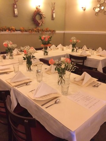 Wading River, NY: Private party