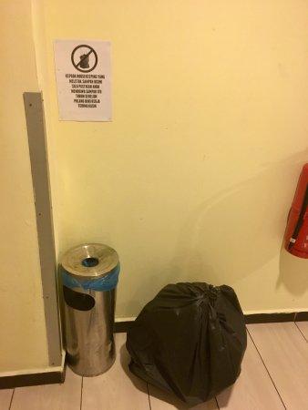Klang, Malasia: Room