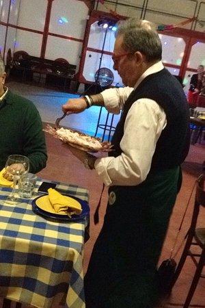 Pictures of Azienda Agricola Gravanago - Fortunago Photos - Tripadvisor