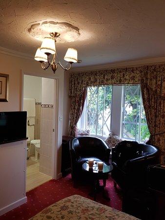 Stow Lodge Hotel: Room 5