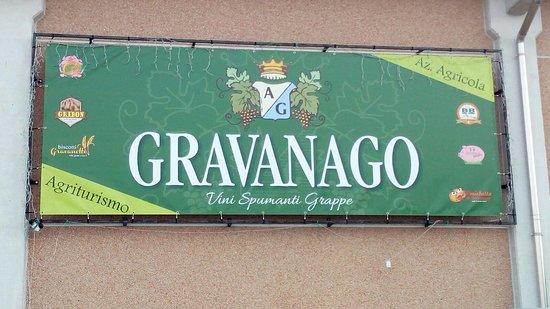 Azienda Agricola Gravanago - Picture of Azienda Agricola Gravanago, Fortunago - Tripadvisor