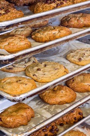 Dublin, Καλιφόρνια: cookies!