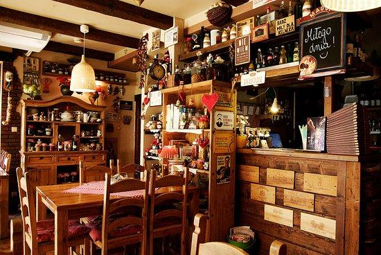 Spizarnia Mikolajki Restaurant Reviews Phone Number Photos