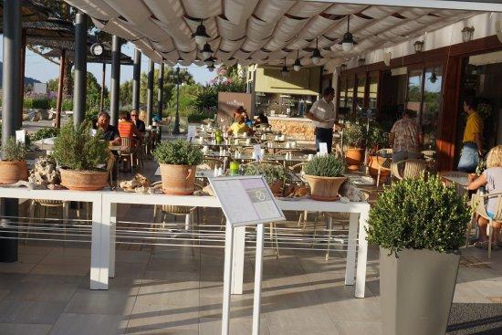 Hotel Alianthos Garden รูปภาพ