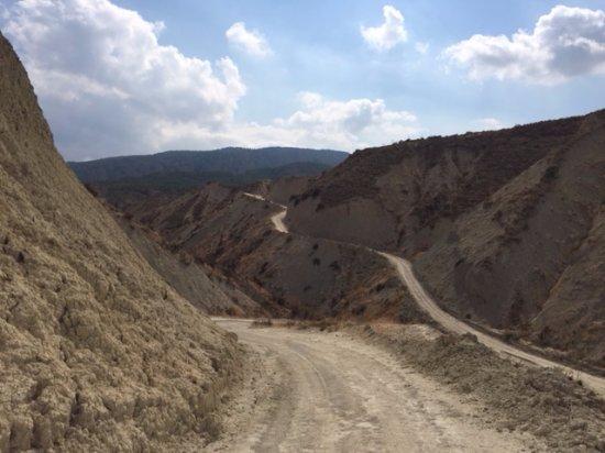 Barrancos de Gebas 사진