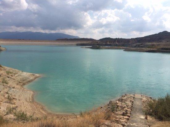 Región de Murcia, España: Barrancos de Gebas
