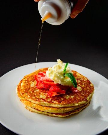 สมิทฟิลด์, โรดไอแลนด์: Pancakes