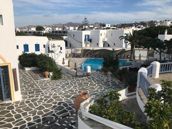 Poseidon Hotel - Suites : photo0.jpg