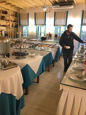Poseidon Hotel - Suites : photo2.jpg