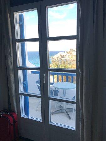 Poseidon Hotel - Suites : photo4.jpg