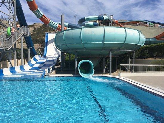 photo0.jpg - Picture of Aquatica Water Park, Kardamena ...