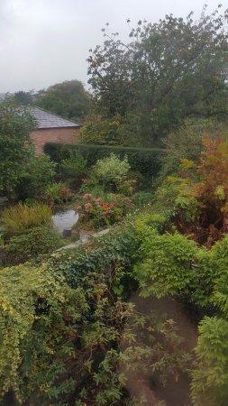Broughton House & Garden: The gardens at Broughton House