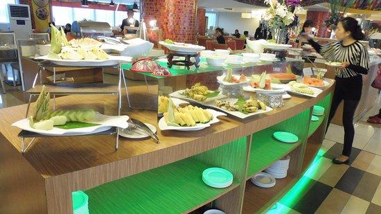 Centrepoint Hotel Brunei Restaurant