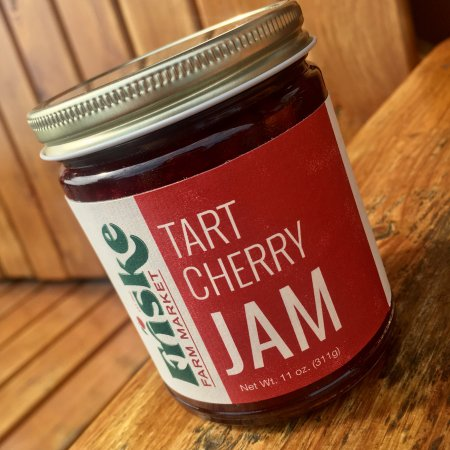 Ellsworth, MI: Homemade Jams & Preserves