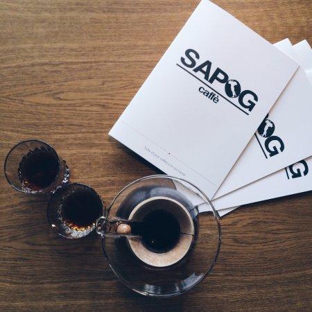 Sapog Caffe