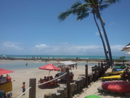 Carneiros Beach: 20171019_102511_large.jpg