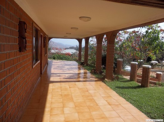Iringa, Tanzania: beautiful view